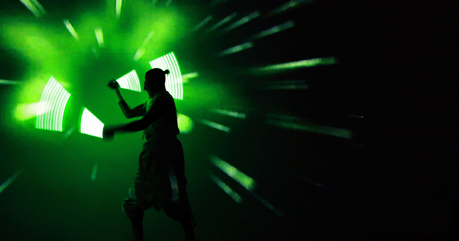 Eldora Green Day - Swiss Tech Center - EPFL - 22 novembre 2014